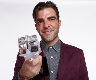 Zachary Quinto poster G672309