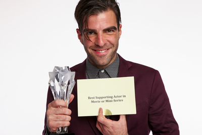 Zachary Quinto poster G672310