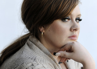 Adele picture G332070