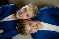 Jedward picture G673041
