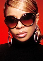 Mary J Blige picture G673336