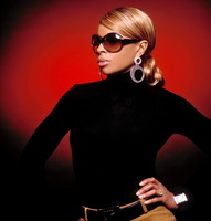 Mary J Blige picture G673338
