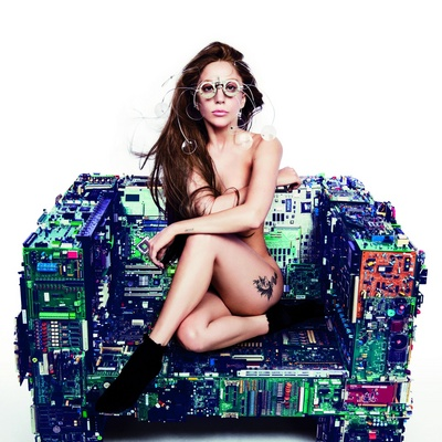 Lady Gaga poster G674314