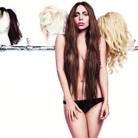 Lady Gaga picture G674330