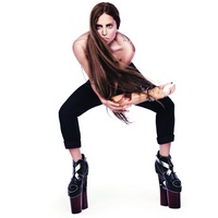 Lady Gaga picture G467174