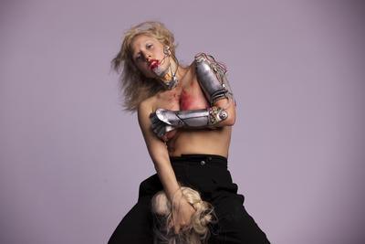 Lady Gaga poster G674352