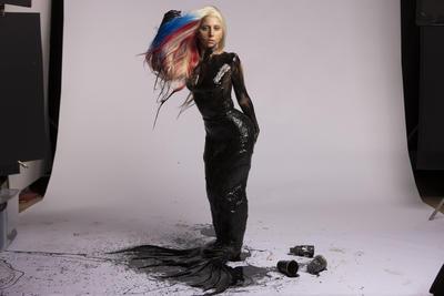 Lady Gaga poster G674355