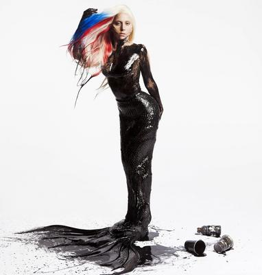 Lady Gaga poster G674357
