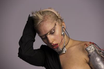 Lady Gaga poster G674361