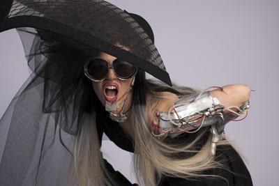 Lady Gaga poster G674362
