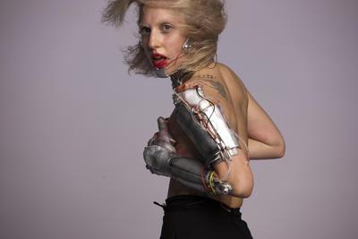 Lady Gaga poster G674363