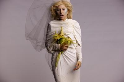 Lady Gaga poster G674365