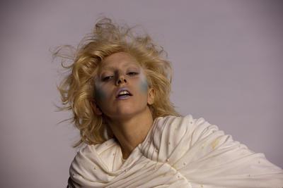 Lady Gaga poster G674366
