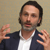 Andrew Lincoln picture G674521