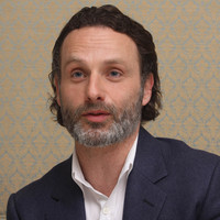 Andrew Lincoln picture G333462