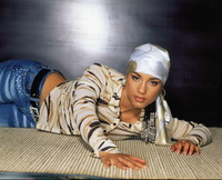 Alicia Keys picture G674943