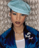 Alicia Keys picture G674956