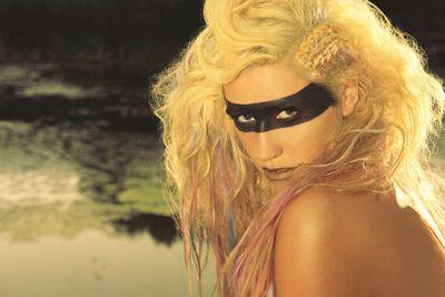 Kesha poster G675493