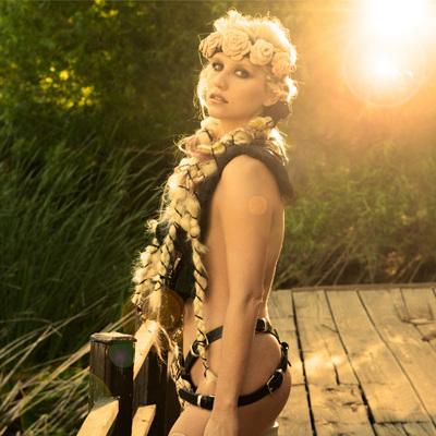 Kesha poster G675495