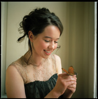 Anna Popplewell picture G676687