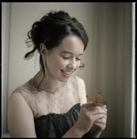 Anna Popplewell picture G676688