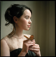 Anna Popplewell picture G676689