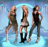 Atomic Kitten picture G6769