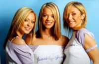 Atomic Kitten picture G6770