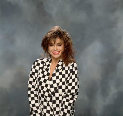 Paula Abdul poster G678088
