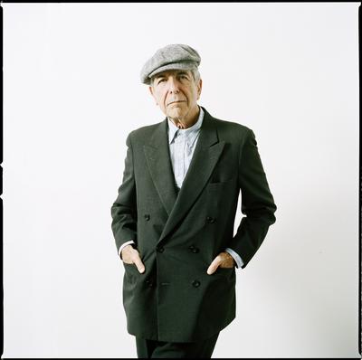 Leonard Cohen poster G678106