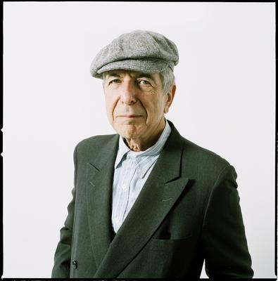 Leonard Cohen poster G678107