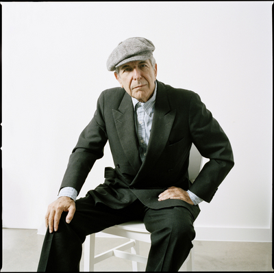 Leonard Cohen poster G678108