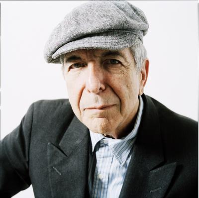 Leonard Cohen poster G678109