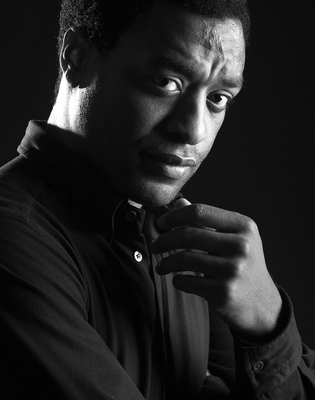 Chiwetel Ejiofor poster G678221