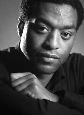 Chiwetel Ejiofor poster G678223