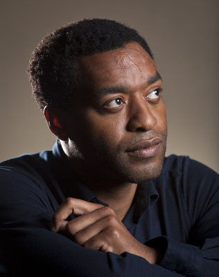 Chiwetel Ejiofor poster G678224