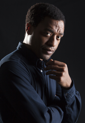 Chiwetel Ejiofor poster G678229