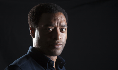 Chiwetel Ejiofor poster G678232