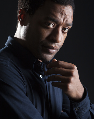 Chiwetel Ejiofor poster G678235
