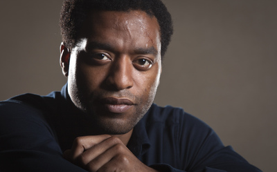 Chiwetel Ejiofor poster G678238