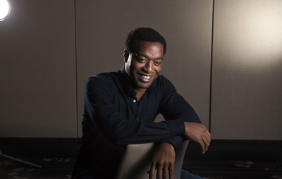 Chiwetel Ejiofor poster G678244