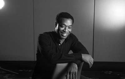 Chiwetel Ejiofor poster G678246