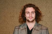 Aaron Johnson picture G678711
