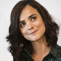 Alice Braga picture G679944