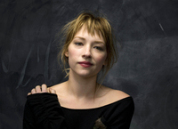 Haley Bennett picture G680597