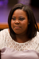 Amber Riley picture G680650