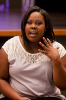 Amber Riley picture G680655
