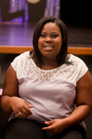 Amber Riley picture G680659