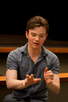 Chris Colfer picture G681450