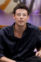 Cory Monteith picture G682185